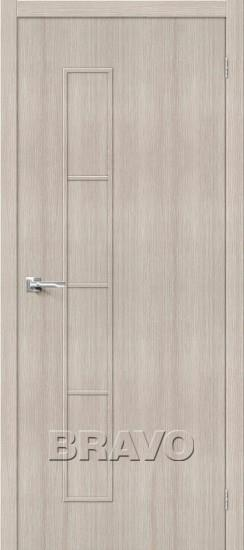 Межкомнатные двери Браво из экошпона