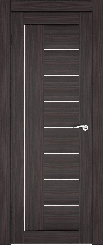 Межкомнатные двери София из экошпона