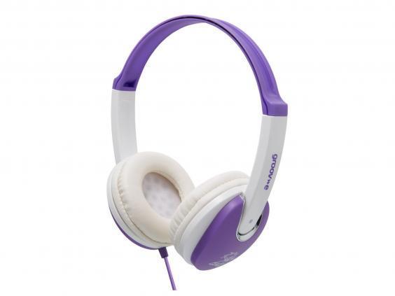 Наушники Groove-e Kiddies Headphones