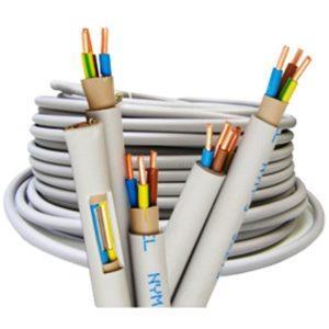 Провода для квартиры