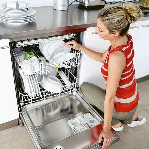 Выбираем посудомоечную машину для дачи