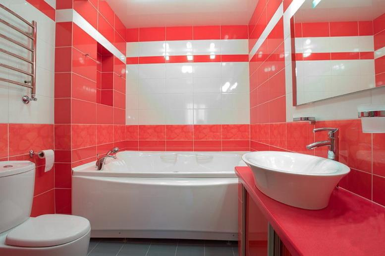 лучшая плитка для ванной отзывы