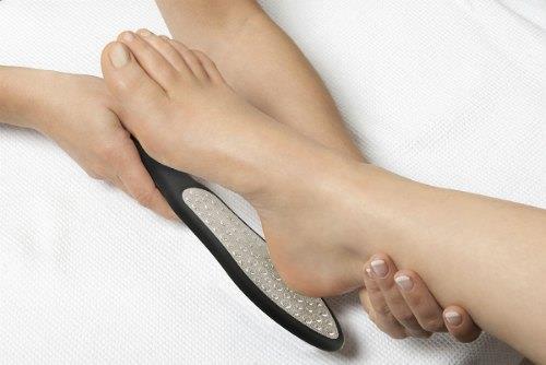 Какой педикюр лучше? Определяем тип вашей стопы!