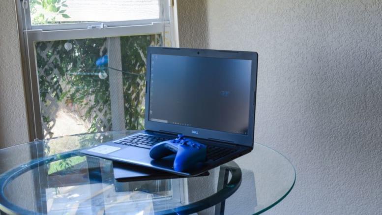 Обзор Dell G3 15