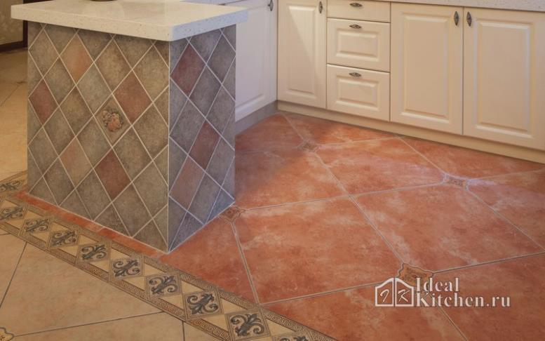 7 самых частых ошибок при покупке плитки на кухню