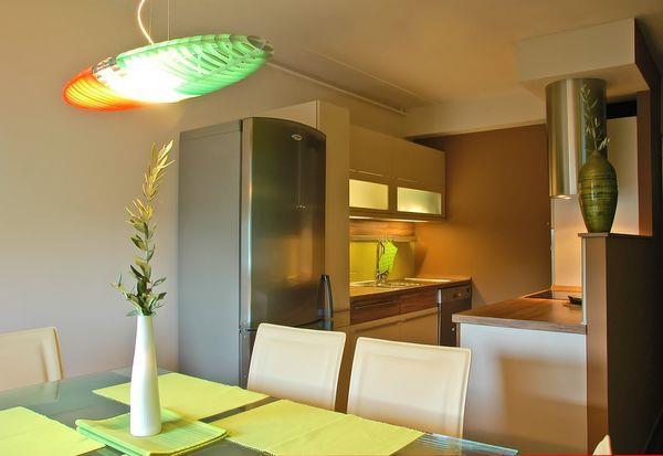 Идеи дизайна для малогабаритной кухни
