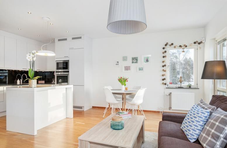 Дизайн интерьера кухни-гостиной — все, что стоит об этом знать