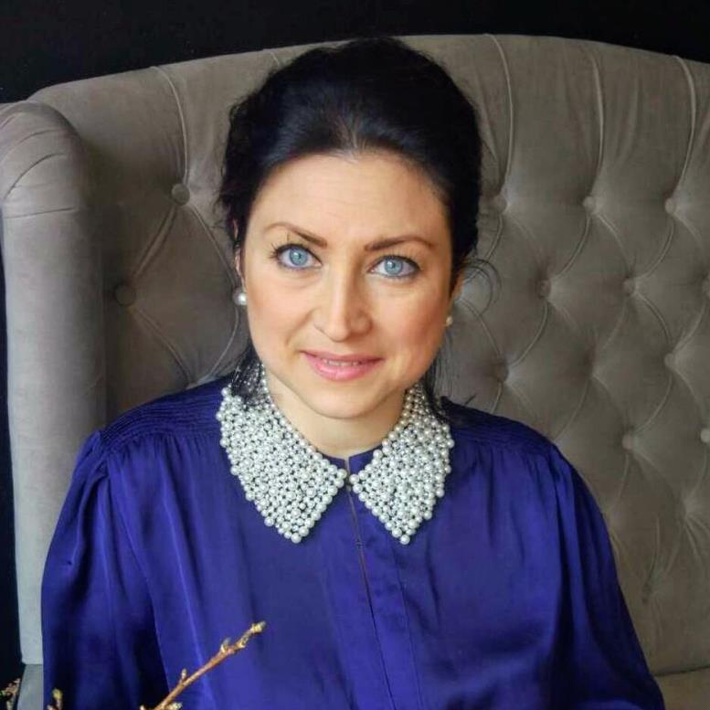 Ульяна Янченко