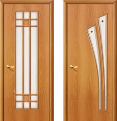 купить двери межкомнатные ламинированные