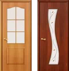 двери эконом класса