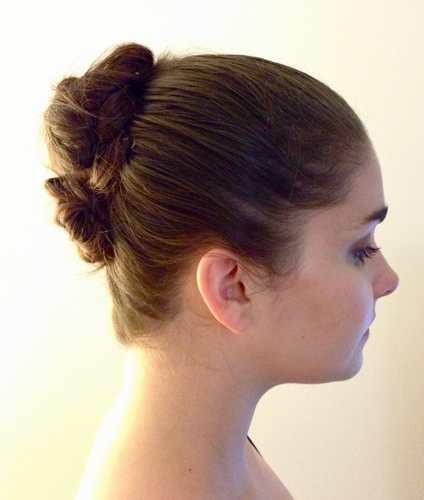 Стрижки и прически для длинных тонких волос