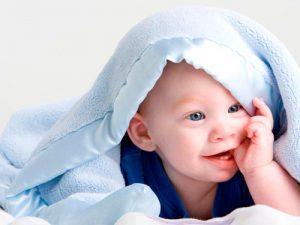 какое одеяло выбрать для ребенка