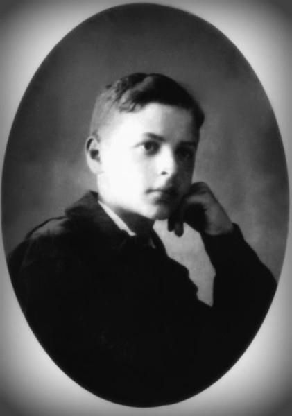 3_Юрий Левитанский биография