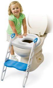 как выбрать детское сиденье на унитаз