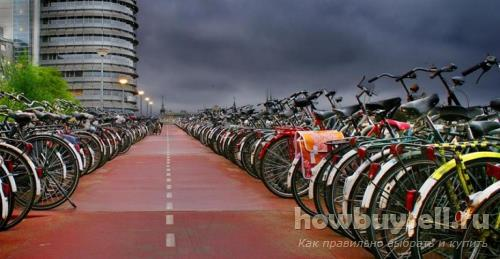 Какую марку (бренд фирмы производителя) велосипеда выбрать
