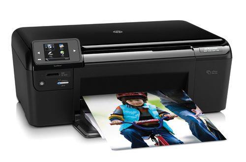 Печать принтера
