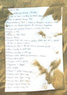 Список 100 желаний Александры. Лист 3