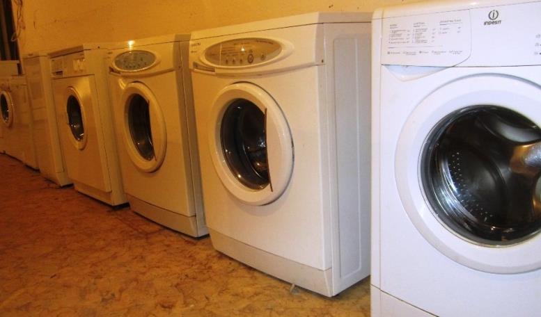б у стиральные машины