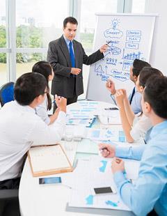 управленческое консультирование