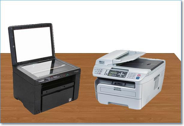 сканер копир принтер