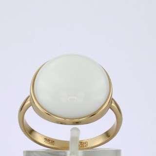 Золотое кольцо. Оникс. Арт.554ОНБ