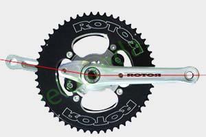 Роторная система RS4X