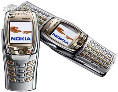 Nokia 6810 -мечта бизнесмена или SMS-маньяка?