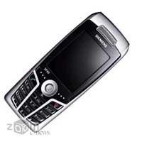 Телефон представляет собой переработанную модель S65