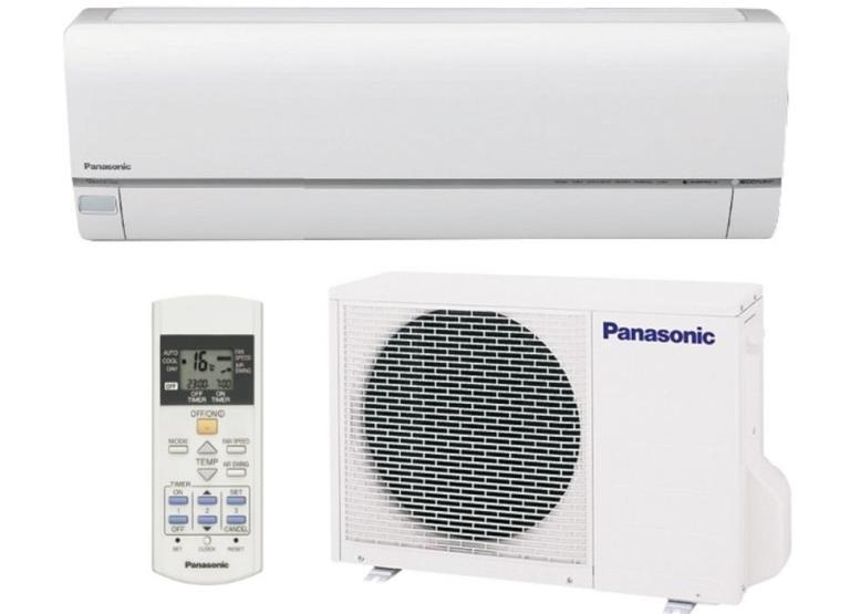 Panasonic CS-HE7QKD / CU-HE7QKD