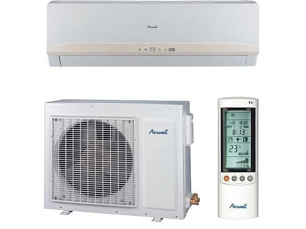 Airwell HHF 007 RC