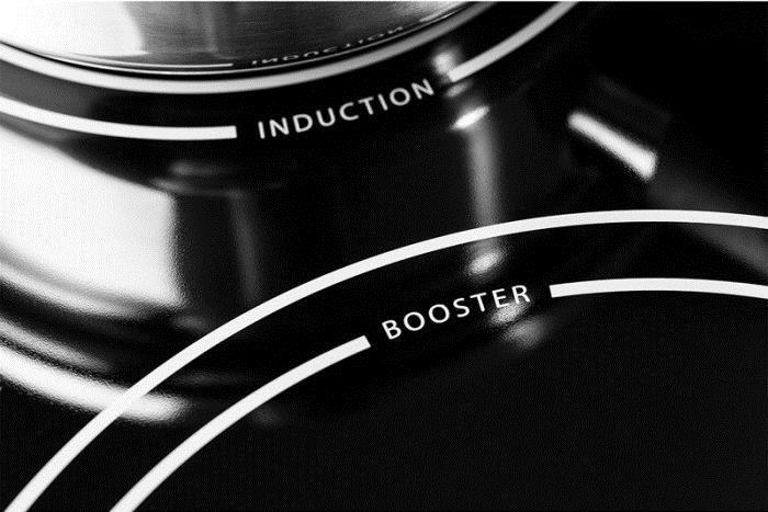Режим Бустер индукционная плита