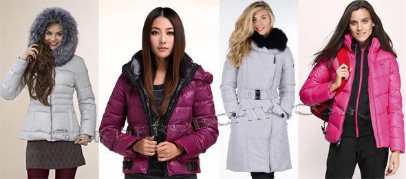 Советы по выбору хорошей зимней куртки