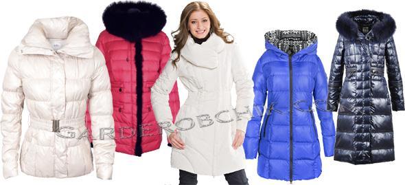 Как выбрать качественную зимнюю куртку