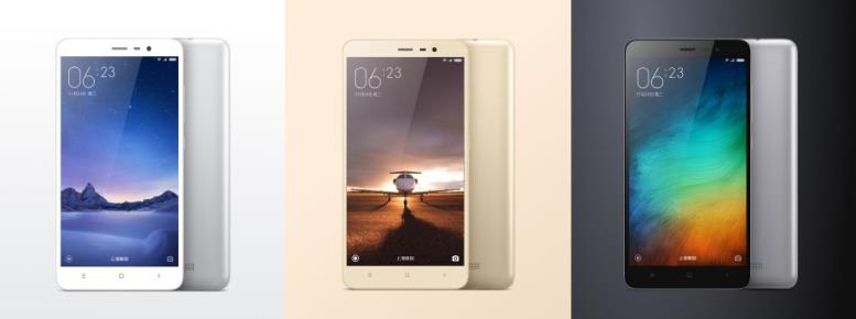 Обзор Xiaomi Redmi Note 3