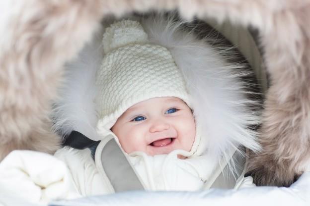 Как выбрать комбинезон новорожденному