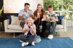 влияние игровых приставок на здоровье ребенка