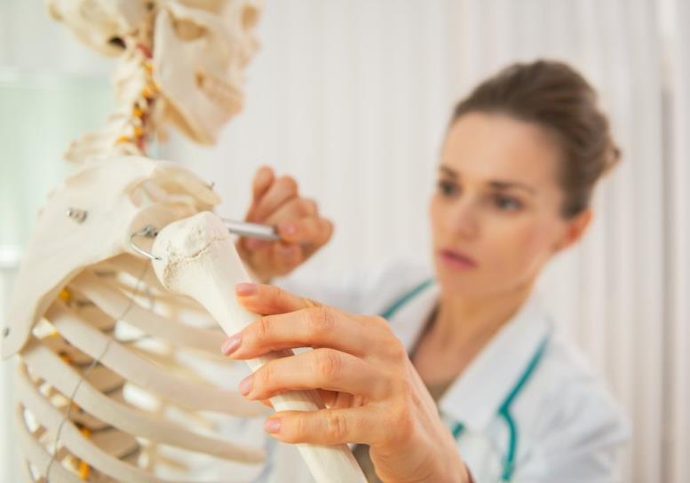 Трубчатые кости