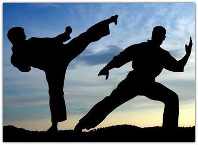 Как начать заниматься боевыми искусствами