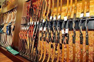 как выбрать лук для стрельбы из всего многообразия
