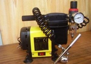 Какие конструкции компрессоров бывают?