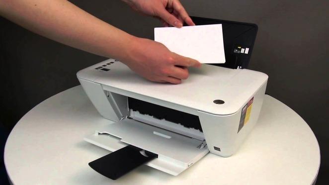 Бюджетный принтер