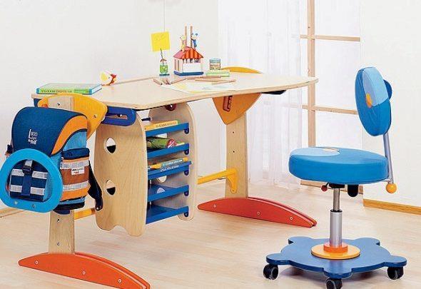 дизайн стульев для школьников