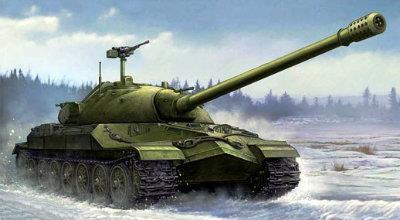 ИС 7 Советский в World of Tanks
