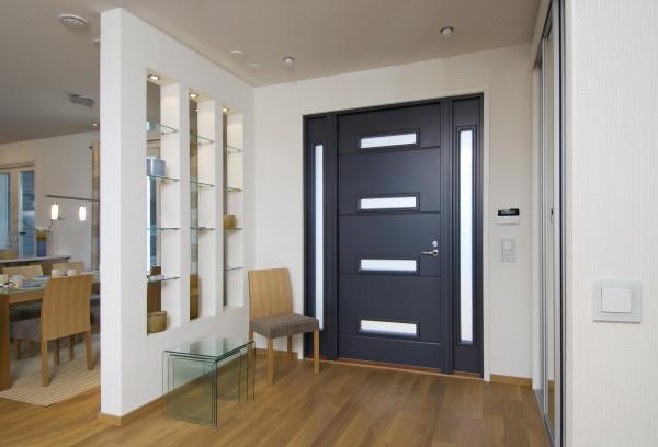 Сейф-двери в квартире