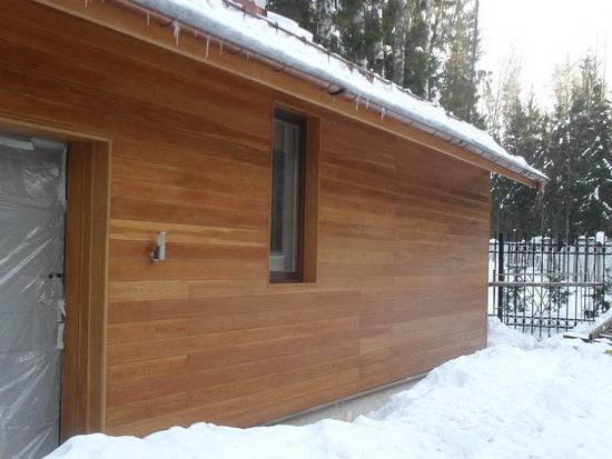 Лучшие краски для фасадов деревянных домов 3