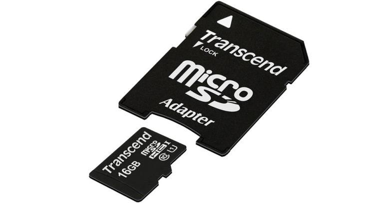 MicroCDHC