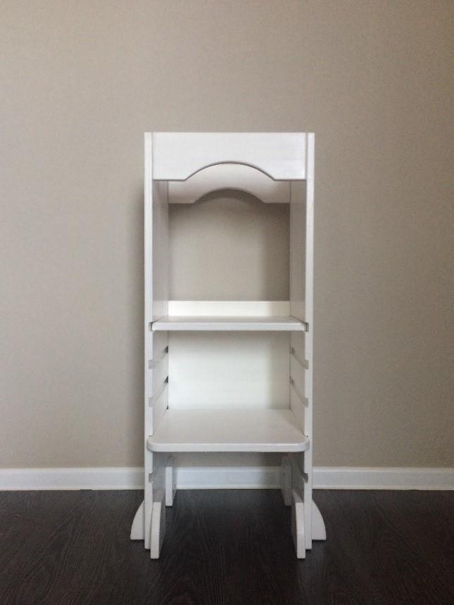как выбирать детскую мебель