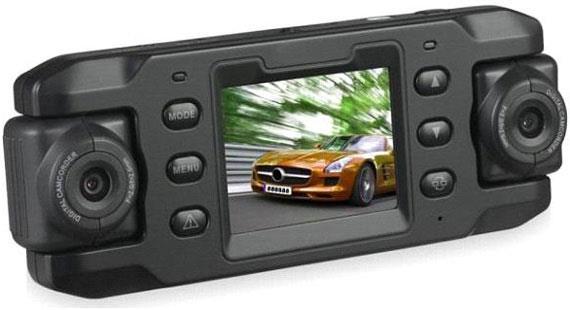 Основные функции видеорегистраторов для автомобиля