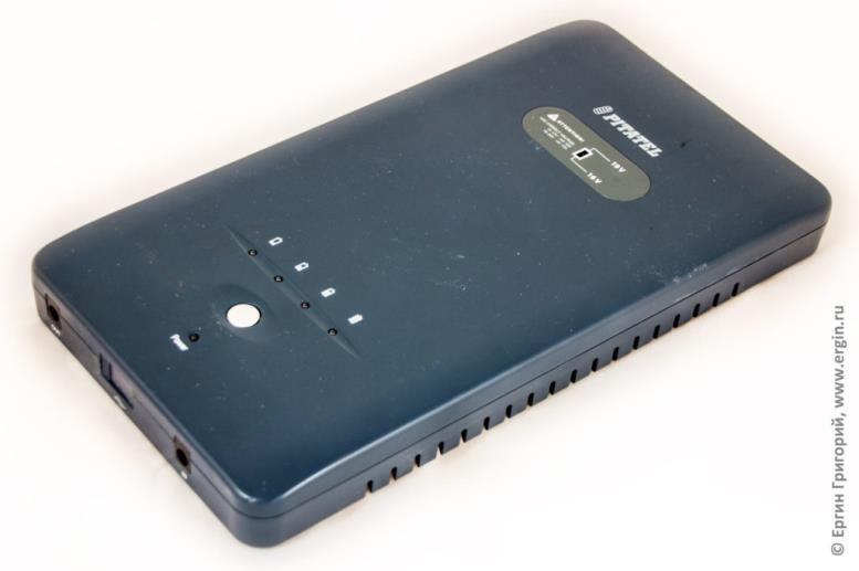 Notebook Power Station NPS-153 пауэр банк для ноутбука