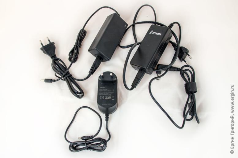 Зарядные устройства пауэр банков для ноутбука